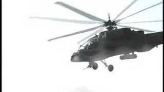 AH-64 Apache in Action in Afghanistan