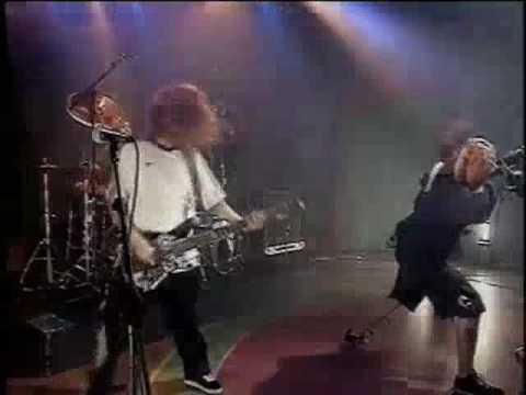 Fear Factory - Self Bias Resistor (MTV'S Headbangers Ball 1995)