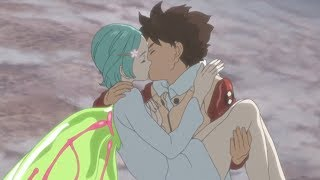 Eureka Seven - Coming Soon to Blu-ray & DVD - Trailer