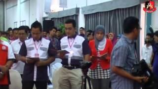 Selawat Maulidur Rasul 1435H
