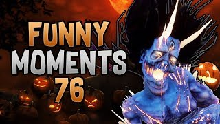 🔪 Dead by Daylight - Funny Moments #76