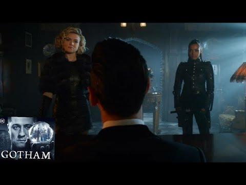 Download Gotham Season 3 Deleted Scene