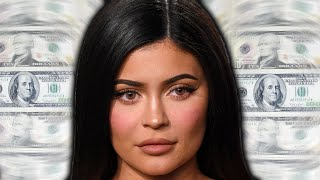 Kylie Jenner Dissed By Waitress Over Poor Tip