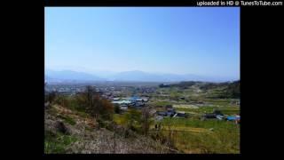 音楽は良いものです。 撮影場所:上水内群(長野県)