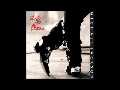 Michael Jackson - Dirty Diana (Instrumental / Karaoke)