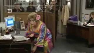 The Drew Carey Show - Best of Mimi Bobeck