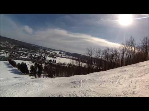 Wisp Skiing (Wisp Resort)