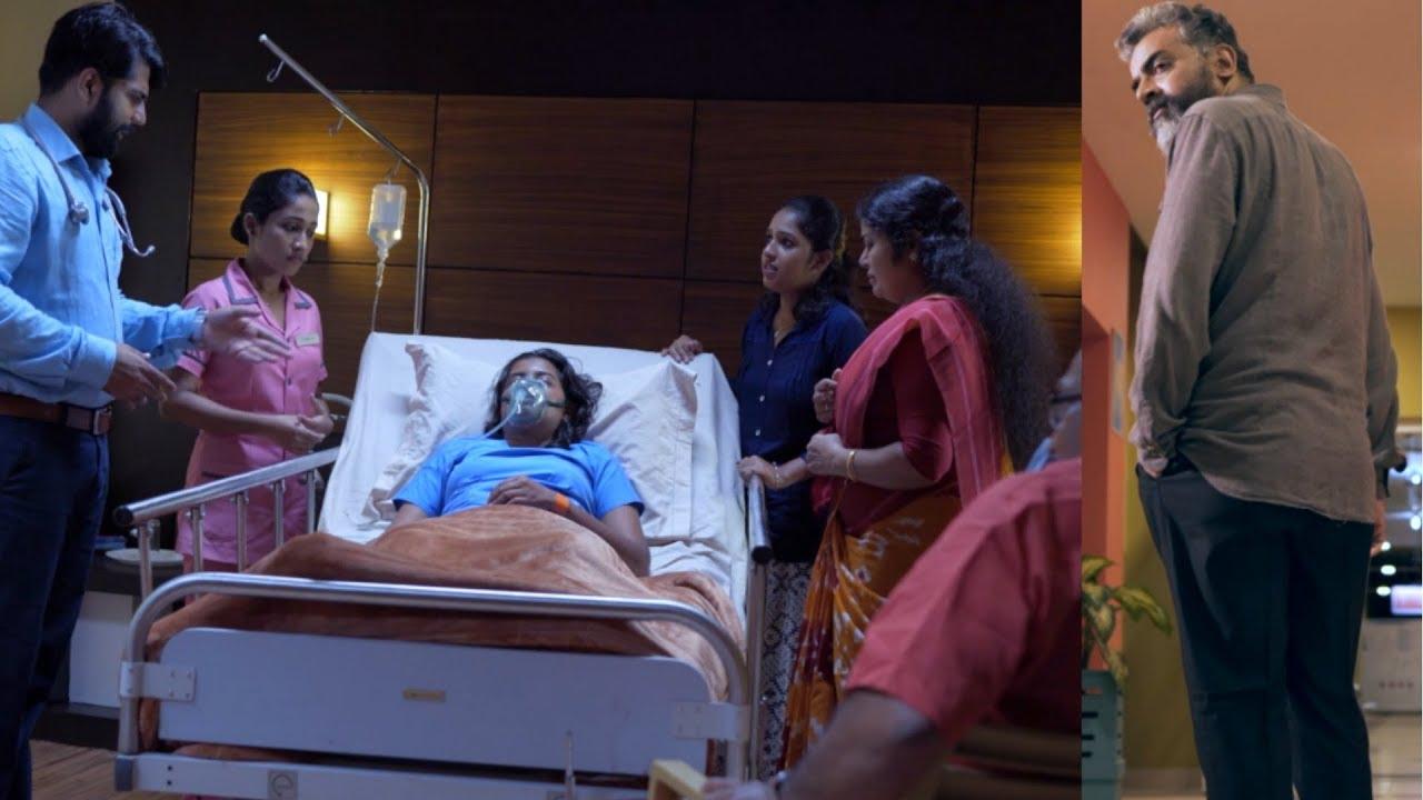 Dr. Ram   Steps of strong determination I Mazhavil Manorama
