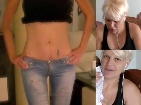 Eliminar grasa abdominal localizada puedes