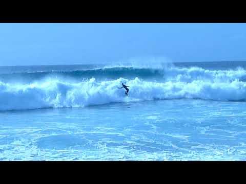 SURFING FUERTE VENTURA JANDIA PLAYA
