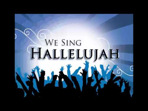 """Hallelujah Hallelujah Hallelujah""- Live Worship and Prayer in The Church of Signs and Wonders"
