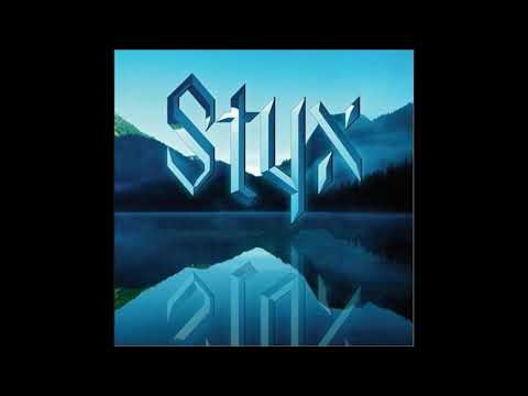 Styx - Intro/Fanfare for the Common Man/Mother Nature's Matinee EDIT (1972) HQ