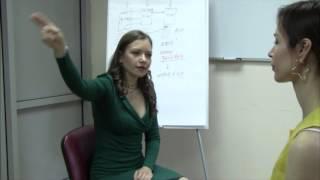 ДПДГ и НЛП - рассказывает Инна Паустовская