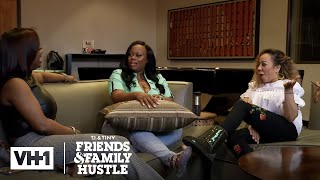 Xscape Has Their First Band Meeting In 20 Years | T.I. & Tiny: The Family Hustle