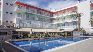 Hotel Ibersol Antemare en Sitges