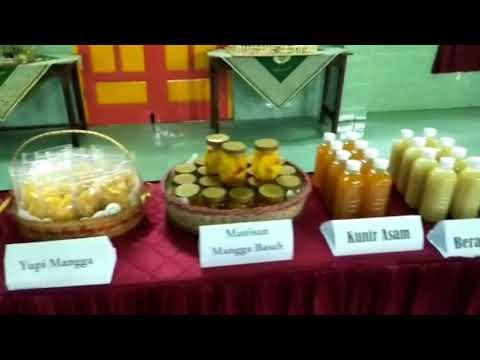 SMP Taman Siswa Malang Green School Festival 2018