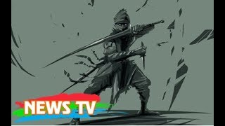 Top 10 truyền thuyết về Ninja