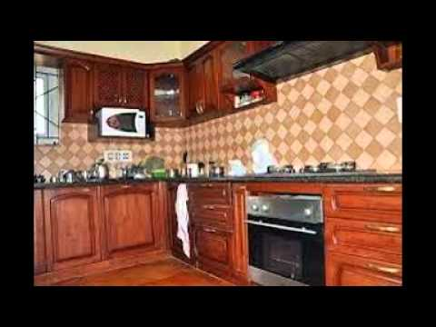 Pepperfry Kitchen Cabinet