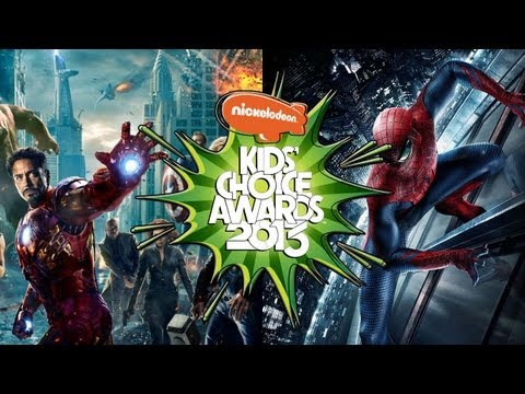 Avengers & Spider-Man To Battle At Kids