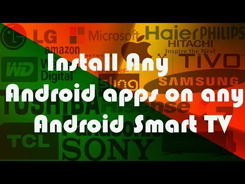 How To Install APKs on Any Android TV| Especially For TCL users| Hacker Hero