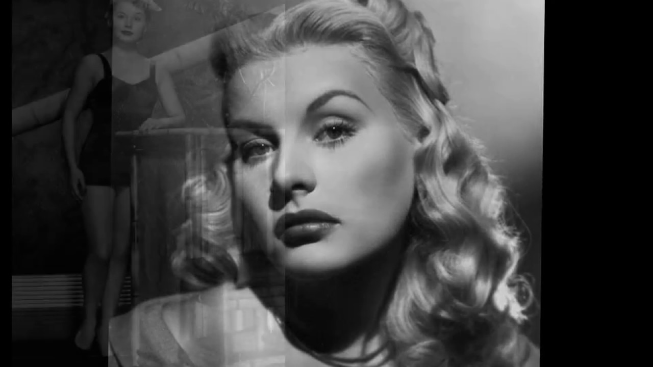 photo Barbara Payton