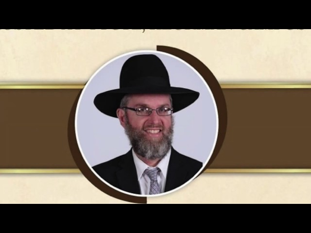 Rabbi Dovid Sharfman zt