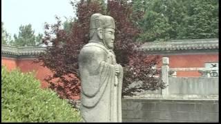 ORALEGEND 中国古代名将020 西楚霸王 项羽下