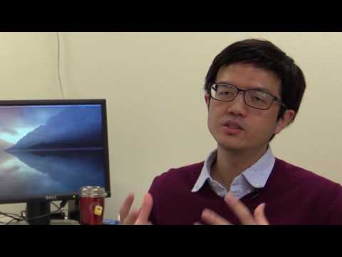Texas A&M Science - Dr. Lei Fang on Sir Fraser Stoddart
