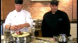 Orazio's Italian Crepes - Sweet And Savory Crepes