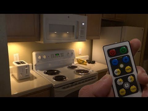 brilliant-evolution-wireless-led-puck-light-for-under-cabinet-lighting---installation-and-review