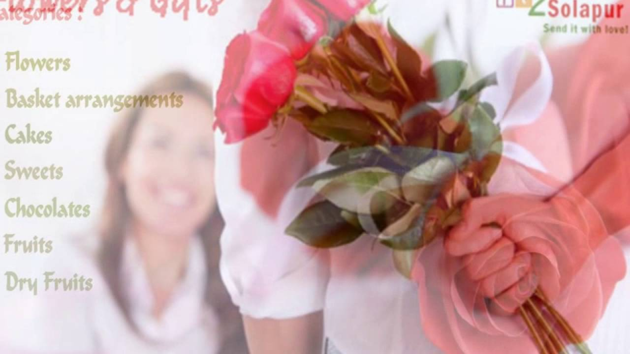Order Fresh Flowers Online With Same Day Delivery Youtube