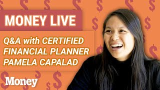 Pandemic Spending and Saving Habits + The Importance of Financial Literacy   MONEY Live   Money
