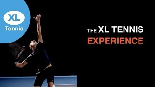 Cardiff Met Tennis Academy (XL Tennis) - The XL Tennis Experience