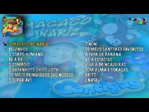 avô-cantigas---o-macaco-no-nariz-(full-album)