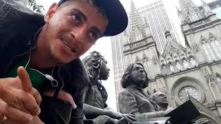 اقسم بالله دخلت لفافيلا  ديال ريو ديجانيرو | mourad mzouri vlogs