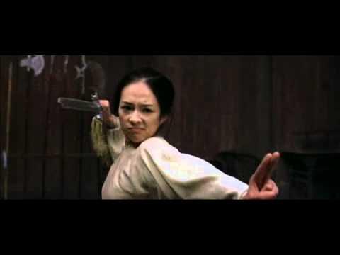 Tigre y dragon - Grandes escenas de acción del cine oriental VII
