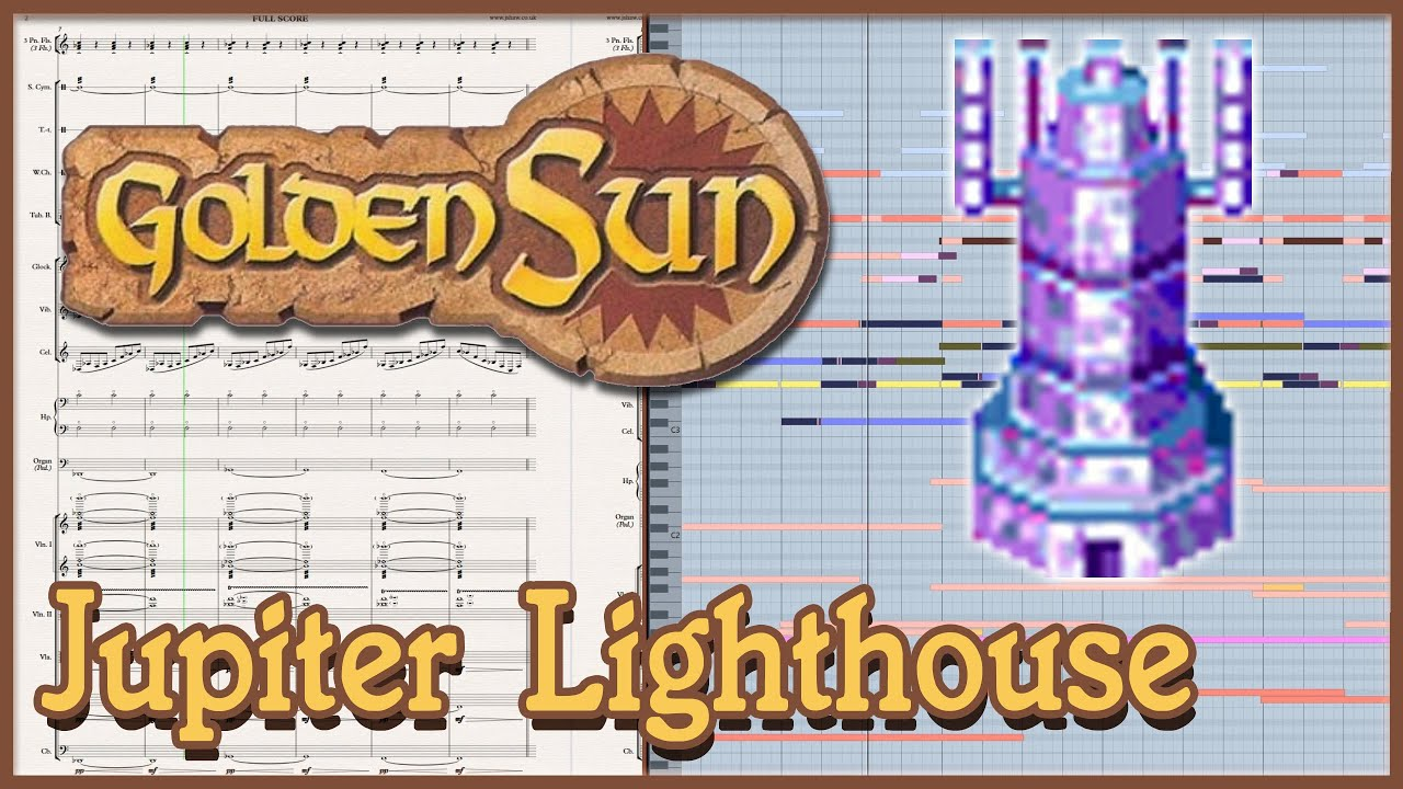 "New Arrangement: ""Felix Battle Theme"" (Golden Sun: The Lost Age)"