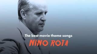 Nino Rota - The Godfather (Love Theme)