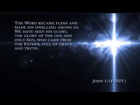 Bible Christmas Story.The Christmas Story Bible Verses Narrated By Joshua J