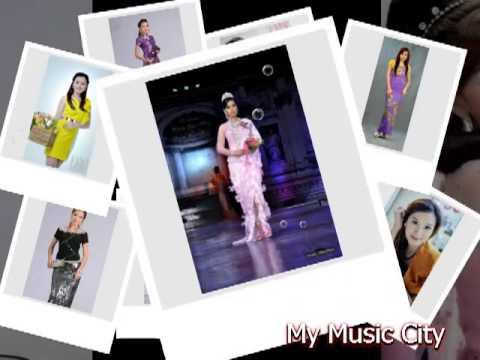 မြန်မာမလေး-အောင်သူ: My Music City  facebook page ကကူးလာတာ