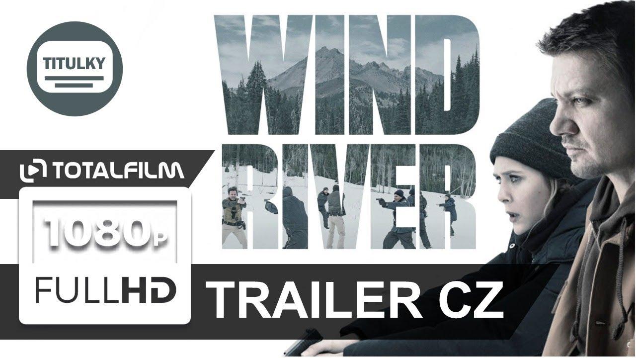 Download Wind River (2017) CZ HD trailer