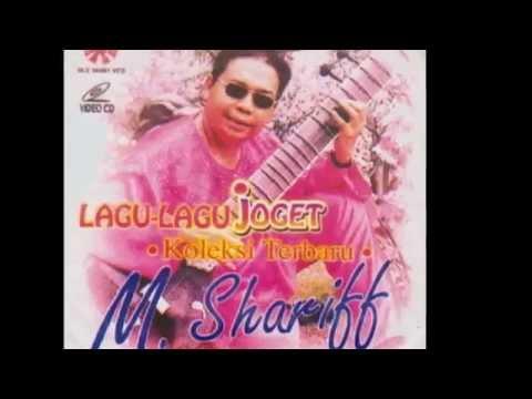 M SHARIFF feat TUSHEE  - TUNANG TUJUH PURNAMA