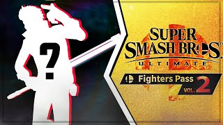 Fighter 7 LEAKED Potentially!?  - Super Smash Bros Ultimate