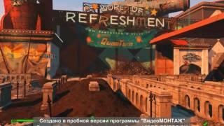Все скрытые изображения Мистера Крышки Fallout 4 Nuka World