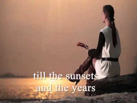 ALL OF MY LIFE - Diana Ross (Lyrics)