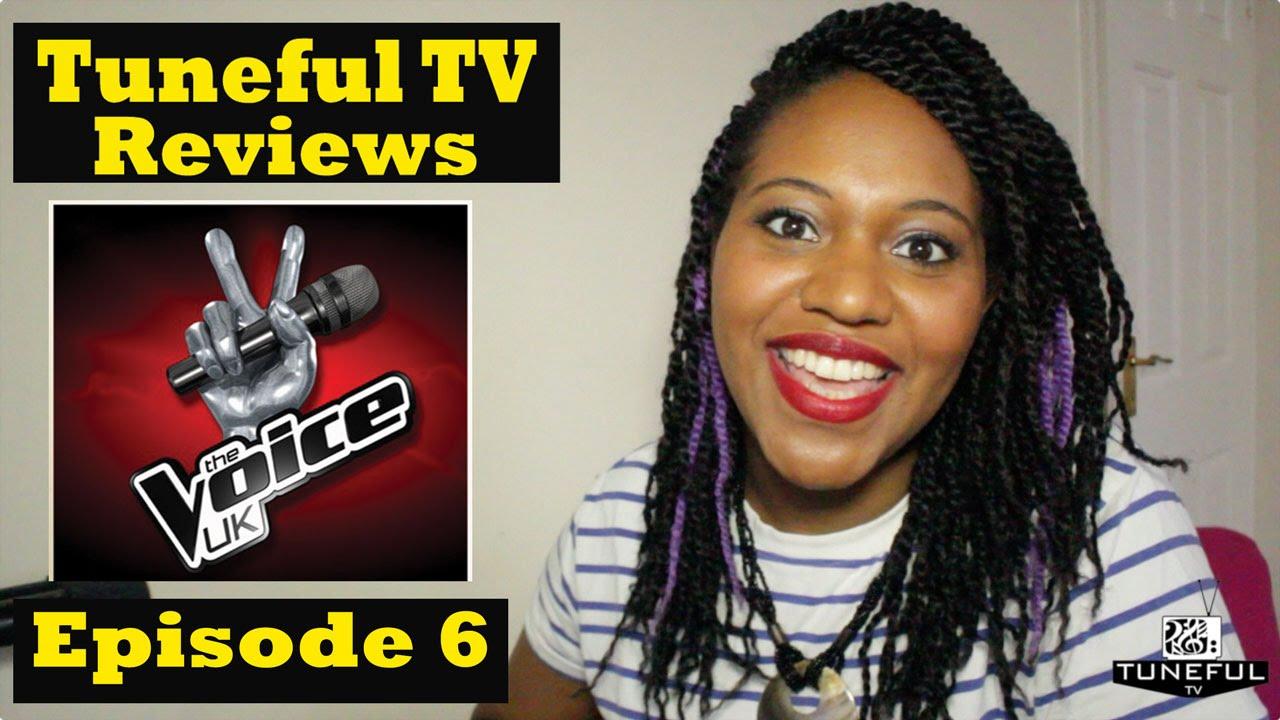 Download The Voice UK SE 4 Ep 6 - #TunefulTVReviews - Sheena McHugh, NK, Lara Lee