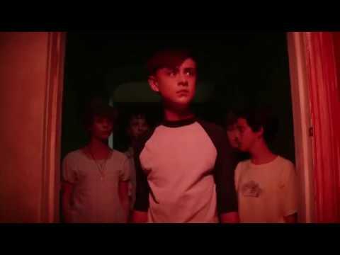Download IT (2017) - Bathroom Cleaning Scene HD (1080p)