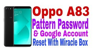 How to hard reset oppo a83 videos / Page 3 / InfiniTube