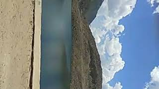 Travelling to Lulusar Lake, Naran, babusar top