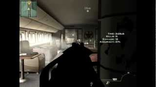 Call of Duty™ Modern Warfare 3: Gameplay on GeForce 210 [FULL HD]